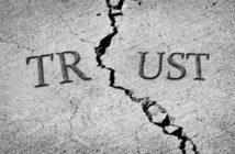 Vertrauensbruch zwischen Kunden und Banken