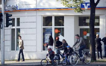 Die Volksbanken und Raiffeisenbanken in Deutschland