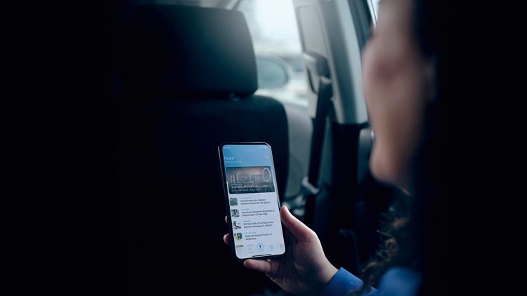 Social Messaging-App als Kommunikationskanal in der Vermögensberatung