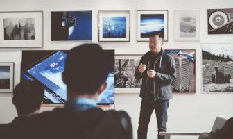 Digitale Tokens machen aus Kunst Wertpapiere