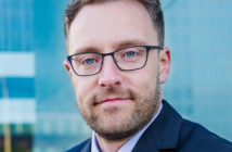 Mariusz-Cyprian Bodek - Senior Manager, KPMG