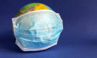 Auswirkungen der Corona-Pandemie auf Politik und Wirtschaft