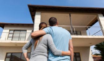 Baufinanzierung ist ein wichtiges Produkt im Bankvertrieb