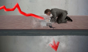 Budgetierung in Banken in schwierigen Zeiten