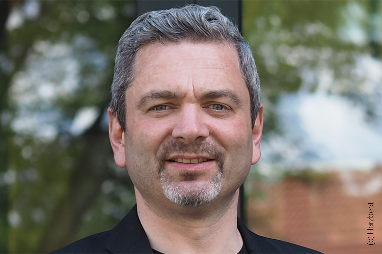 Prof. Dr. André Niedostadek - Hochschule Harz