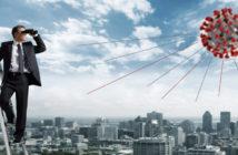 Folgen der Corona-Pandemie für Banken und Sparkassen