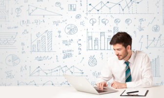 Ganzheitliche, intelligente Datenanalyse in Banken und Sparkassen