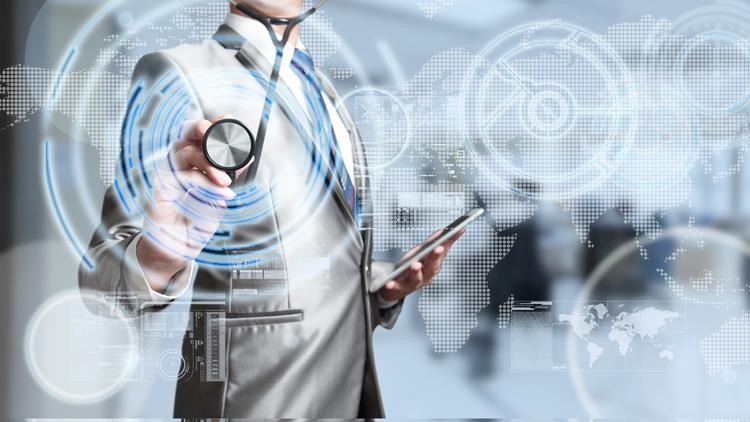 Digitales Risikomanagement für Banken und Sparkassen