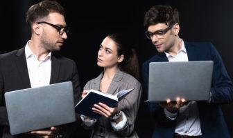 Firmenkunden erwarten von Banken und Sparkassen digitale Beratung
