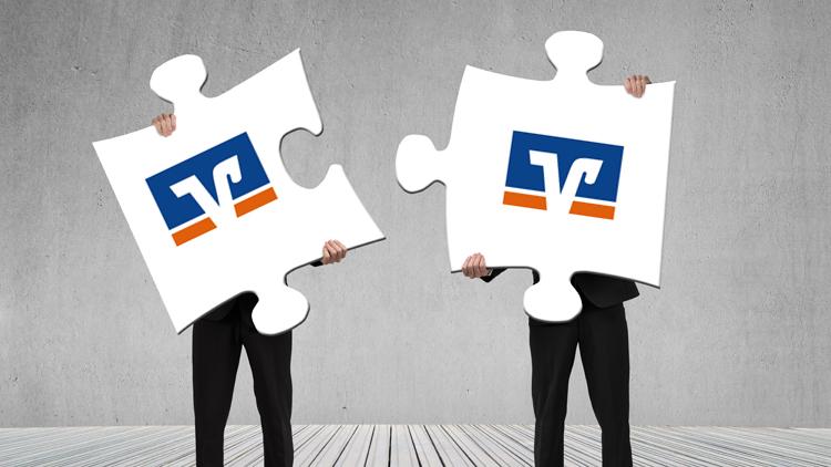 Wie Genossenschaftsbanken Fusionen erfolgreich gestalten können