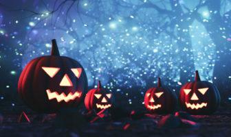 Ideen für das Bankmarketing an Halloween