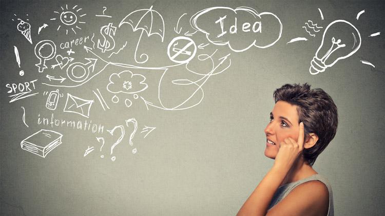Ideen und Emotionen sind im Marketing wichtiger als Daten