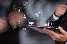 Prozessoptimierung in Banken durch Vernetzung mit Vertrieb