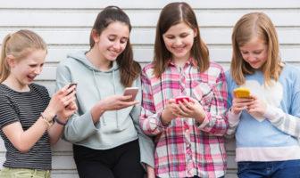 Teen-Banking ist international auf dem Vormarsch