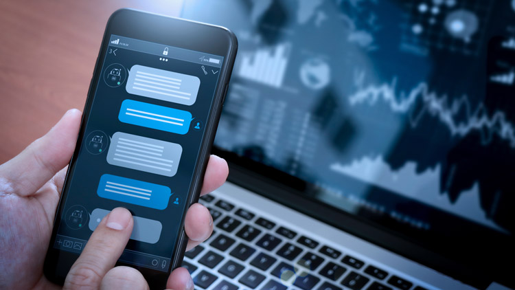 Chatbots mit Künstlicher Intelligenz im Finanzsektor