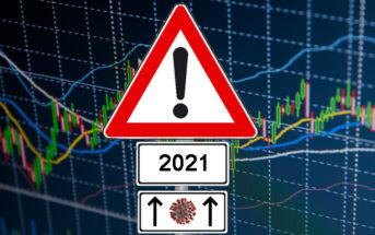 Corona-Pandemie wirft ihren Schatten auf das Jahr 2021 voraus