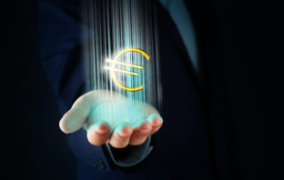 Kommt der digitale Euro als offizielles Zentralbankgeld?