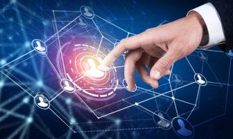 Agilität, Digitalisierung und der Mensch bilden das Dreieck des Retail Banking