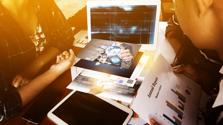 Moderne Finanzsoftware sorgt für Aktualität, Transparenz und Analyse