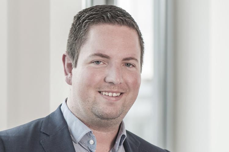 Leon Merx – Bereichsleiter Star Finanz GmbH
