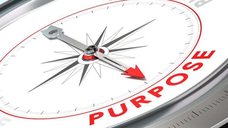 Purpose – Sinnstiftung für Unternehmen