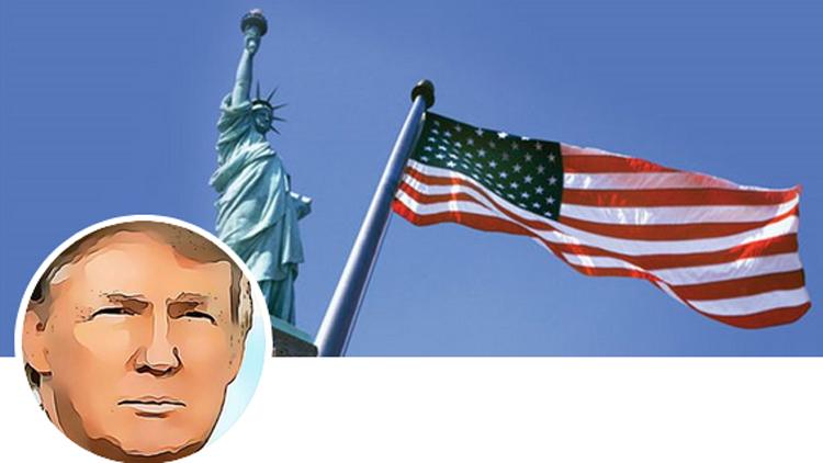 Die Präsidentschaft Donald Trumps ist bald Geschichte