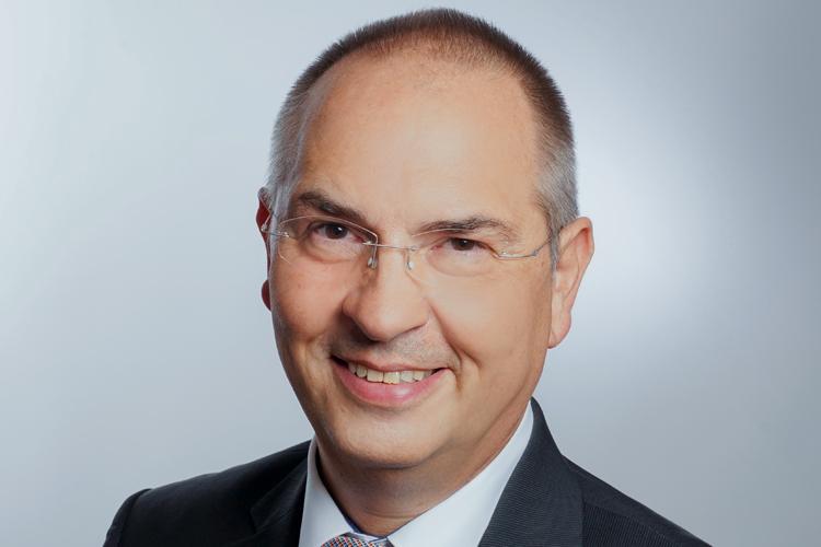 Wolfgang Thomaßen – Geschäftsbereichsleiter, Finanz Informatik
