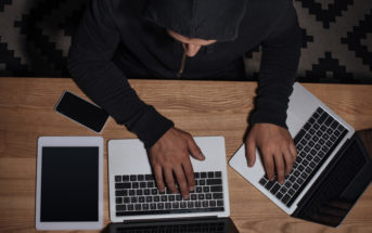 Hacker und andere Cyberkriminelle bedrohen Banken und Sparkassen