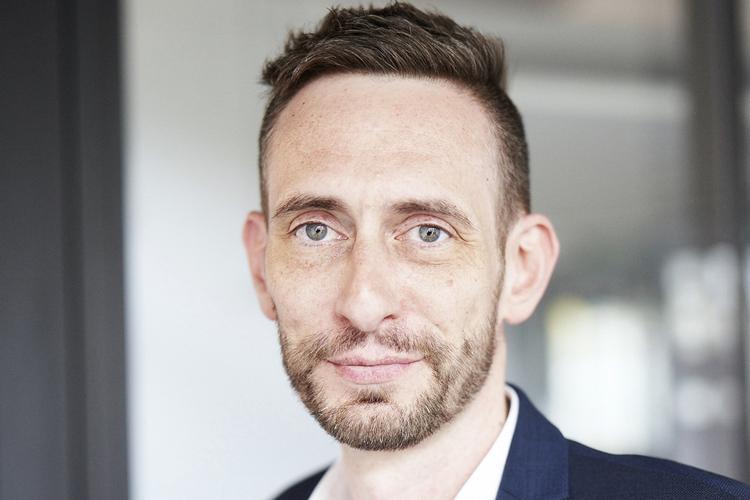 Dr. Henning Stolze – Leiter Data Governance Office, EOS