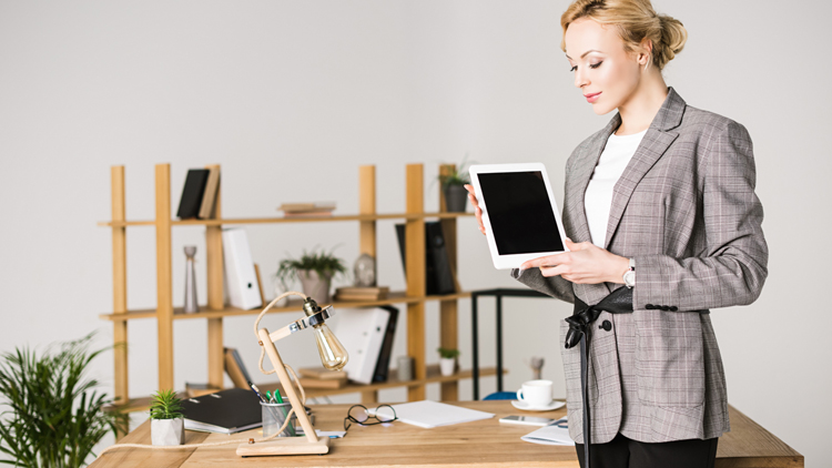 Neue Formen der Arbeitsgestaltung in der Finanzbranche