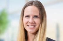 Jasmin-Sophie Bitterle – Gesundheitsmanagerin, Volksbank-Ulm Biberach eG