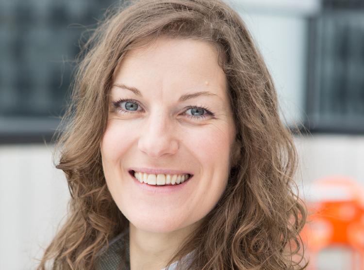Nadine Zasadzin - Way of Working, ING Deutschland