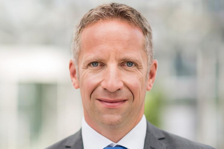 Norbert Porazik - geschäftsführender Gesellschafter, Fonds Finanz