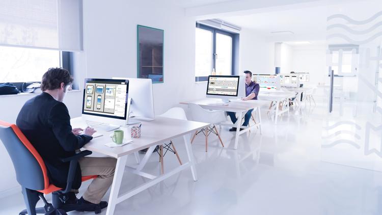 Kundenkommunikation in neuer Qualität für Bank und Kunde