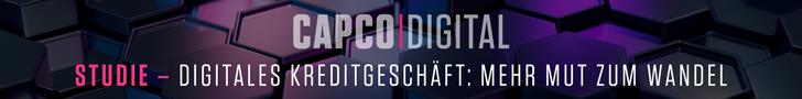 Studie über digitales Kreditgeschäft: Mehr Mut zum Wandel
