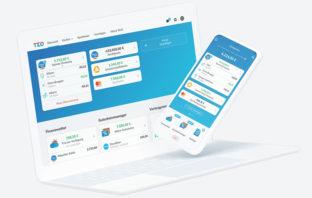Das Lifestyle-Banking-System TEO der Sparda Banken