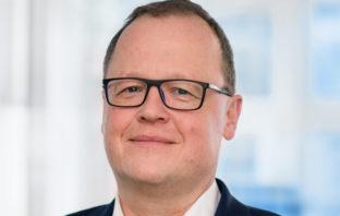 Thomas Jebsen - Vorstandsmitglied, Deutsche Kreditbank AG (DKB)