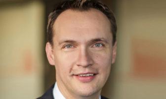 Željko Kaurin - Mitglied des Vorstands, ING Deutschland