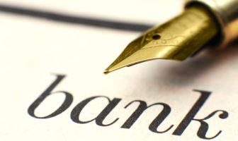Briefwechsel zwischen einem Kunden und seiner Hausbank
