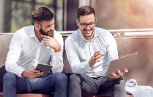 Personalisierung der Kundenansprache bei Banken und Sparkassen