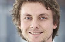 Dr. Bernhard Eickenberg Innovationsmanager, Volksbank Bielefeld-Gütersloh eG