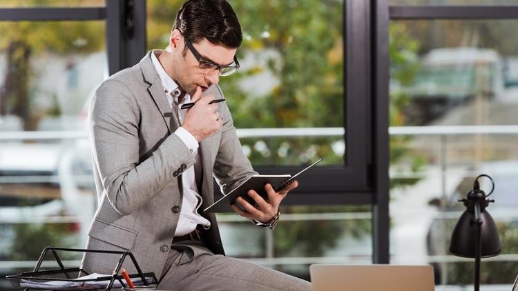 Business Banking wird zunehmend digitaler werden