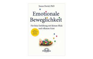 Buchtipp: Emotionale Beweglichkeit von Susan David