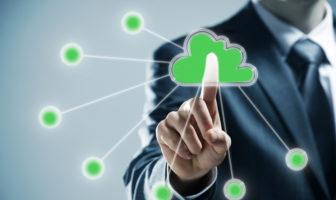 Green Cloud sollte für Banken ein Top-Thema sein