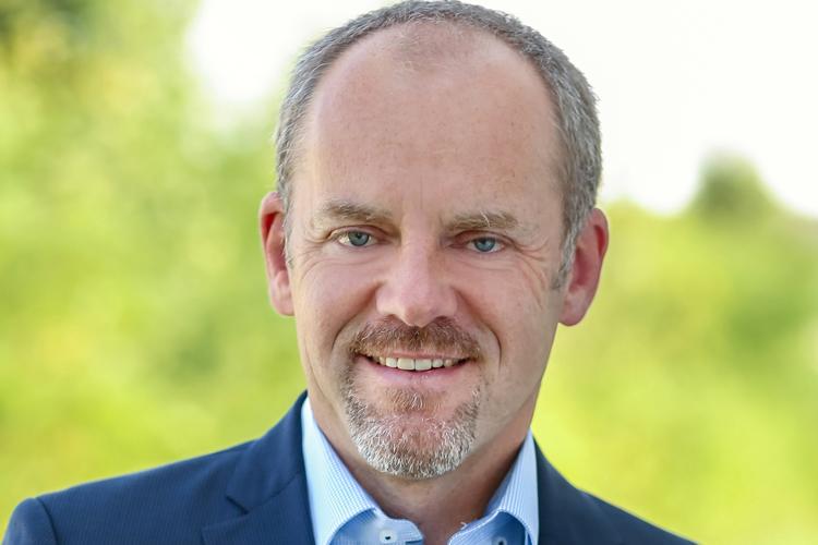Günther Froschermeier - CTO, CCV GmbH