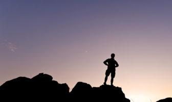 Mut und Zuversicht in Krisenzeiten