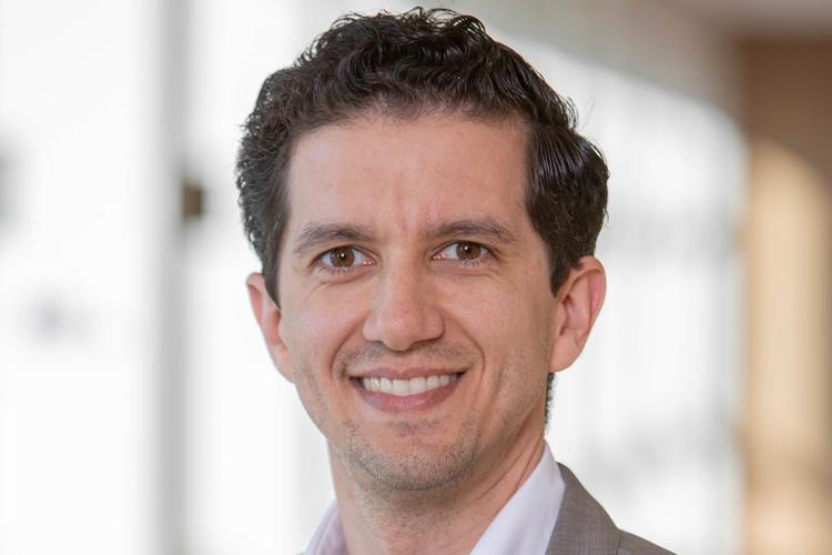 Robert Eickmeyer - Senior Manager Financial Services, PwC