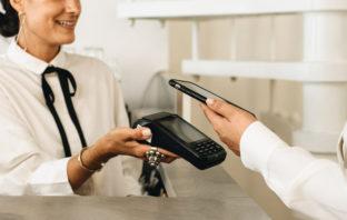 Mobile Payment: Bezahlen mit dem Smartphone