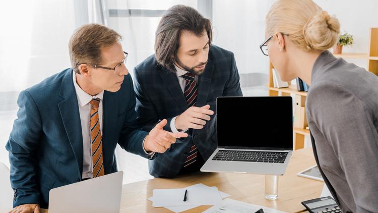 Virtuelle Mitarbeiterführung in Zeiten der Corona-Krise