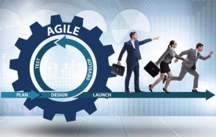 Agile Strategieentwicklung hält Einzug bei Banken